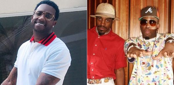 Gucci Mane Has Recorded A Verse For Outkast