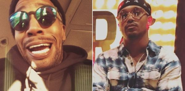 Kid Cudi Suddenly Leaves 'Empire'; Replaced By Romeo Miller
