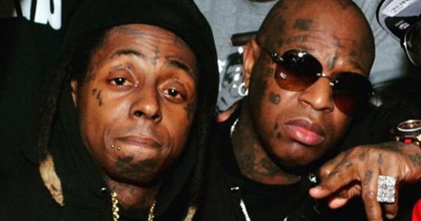 Birdman Goes Off On All Those Who Are Telling Him To Pay Lil Wayne