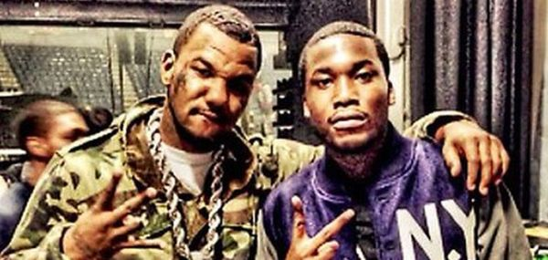 Watch The Video For The Game's Meek-Diss 'Pest Control'