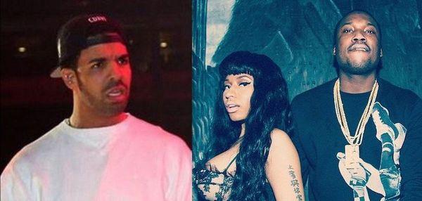 Beanie Sigel Says Meek Mill Went After Drake Because Of Nicki Minaj