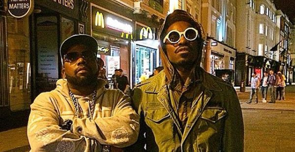 Big Boi Waiting On Andre 3000 For Outkast Album