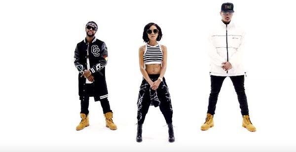 Omarion & DJ Mustard Sued For Jacking Chris Brown Song