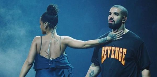 Drake Brought Out Rihanna & Lil Wayne Last Night In Miami [VIDEO]