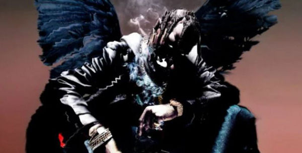 Check The Opening Week Projections For Travis Scott's 'Birds In The Trap Sing McNight'