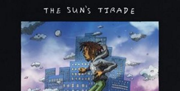 Isaiah Rashad's Debut Album 'The Sun's Tirade' Is Here