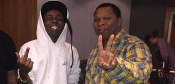 Lil Wayne And Mannie Fresh Are Working On A Project