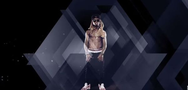 Watch Lil Wayne's 'No Mercy' Intro for 'Undisputed'