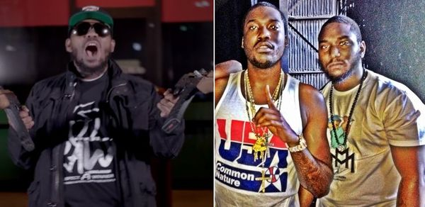 Omelly Comes For Beanie Sigel For Saying He Ghostwrote For Meek