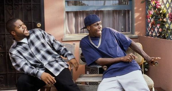 Ice Cube Confirms Another 'Friday' Movie And Its Title