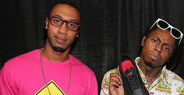 Lil Wayne Almost Struck Landmark Deal With Google