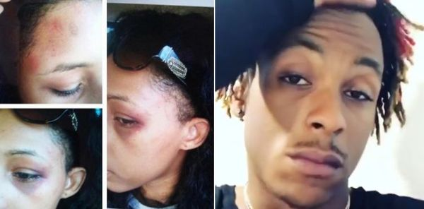 Rich The Kid Accused Of Beating His Wife