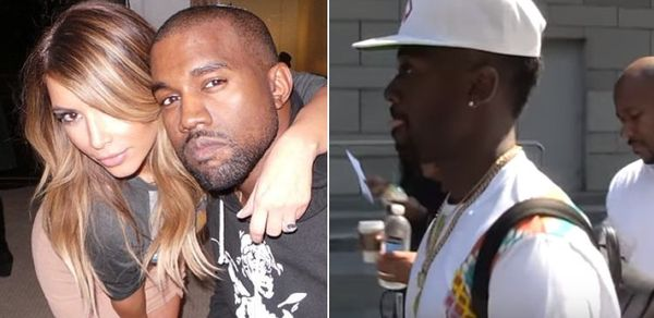 Ray J To Respond To Kanye's 'Famous' With Some Help From Chris Brown