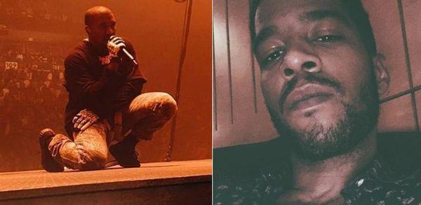 Kanye West & Kid Cudi's 'Surprise' Project Confirmed