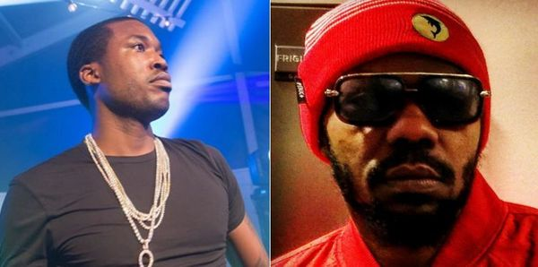 Beanie Sigel Hits Meek Mill With 'I'm Coming'