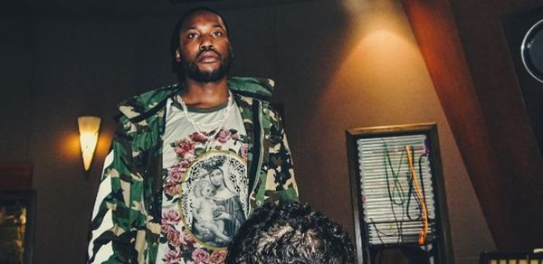 Meek Mill's 'DC4' Tracklist May Have Leaked