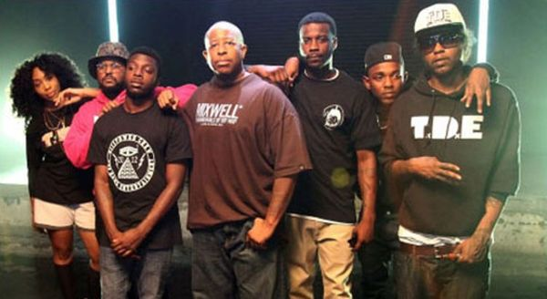 Complex Power Ranked The Top Hip Hop Crews