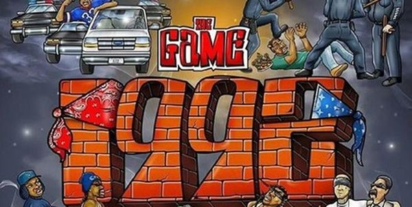 Stream The Game's '1992'