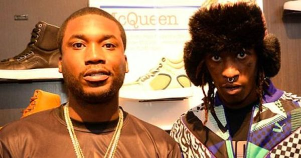 Meek Mill Drops A New Snippet With Young Thug