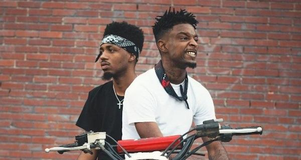 21 Savage & Metro Boomin' Have 'Savage Mode 2' Coming Soon