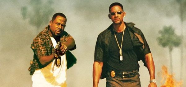 Director Joe Carnahan Updates 'Bad Boys 3'