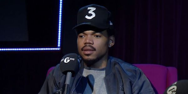 Chance The Rapper Answers Those Who Want Him To Run For Chicago Mayor