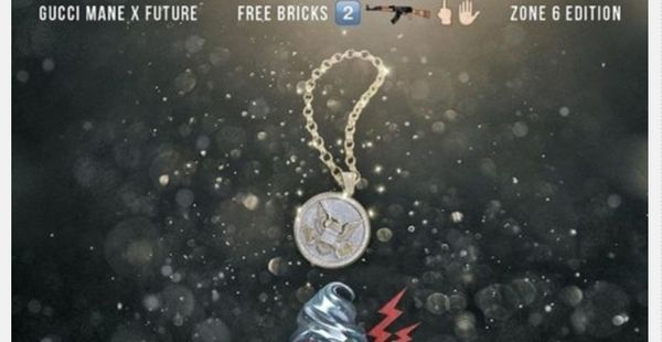 Gucci Mane & Future Drop 'Free Bricks 2 (Zone 6 Edition)'