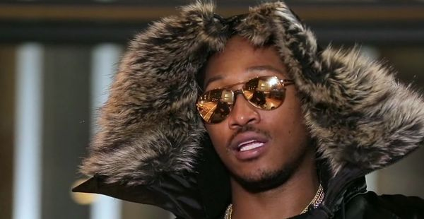 Check Out Two New Future Tracks, 'Ain't Tryin' and 'Poppin Tags'