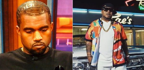 Twista Writes Open Letter To Kanye West