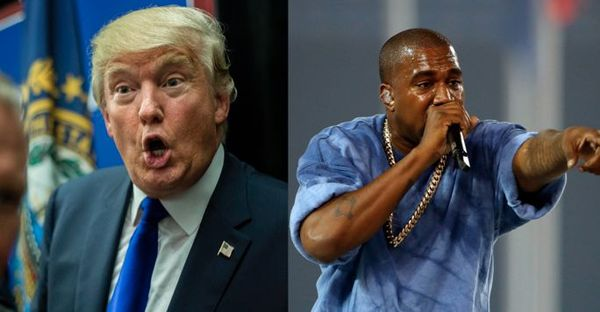 Kanye West Explains Why He No Longer Supports Donald Trump