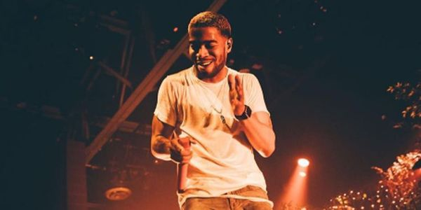 Kid Cudi Cringes After Seeing His Old Dance Moves