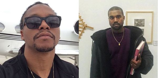 Lupe Fiasco Has A Message For Kanye West