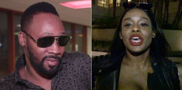 Azealia Banks Goes In On RZA For Talking About Her In Interviews