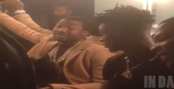 Meek Mill And 21 Savage Discuss How Much They Make A Show [VIDEO]