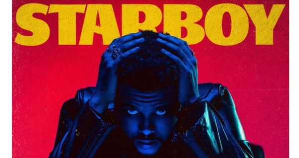 Check Out The Weeknd's New Album 'Starboy'