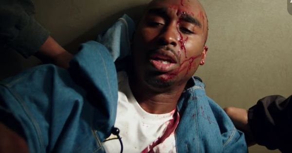 Tupac Biopic 'All Eyez On Me' Has New Release Date
