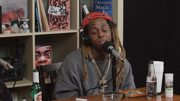 Lil Wayne Drops 4 New Tracks