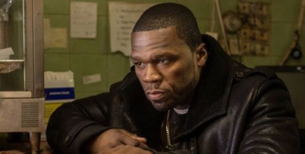 50 Cent Gets Explicit After 'Power' Doesn't Get A Golden Globe Nomination