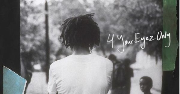 Check The First Week Projections For J. Cole's '4 Your Eyez Only'