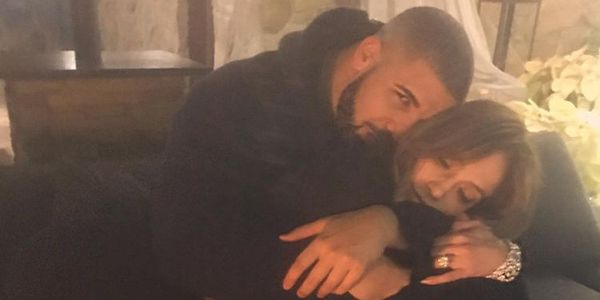 Jennifer Lopez Disses Drake [VIDEO]