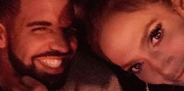 Drake And Jennifer Lopez Seem To Be Dating