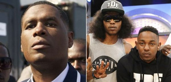 Ab-Soul Disses Jay Electronica For Kendrick Lamar On 'RAW (backwards)'