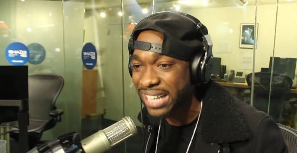 Jay Pharoah Freestyles As Eminem & More; Spits His Own Bars