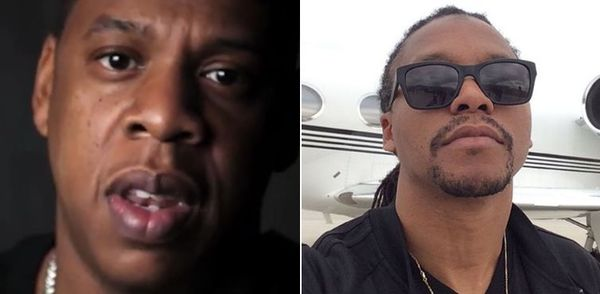 Jay Z Got Lupe Fiasco Stuck In His Bad Atlantic Deal