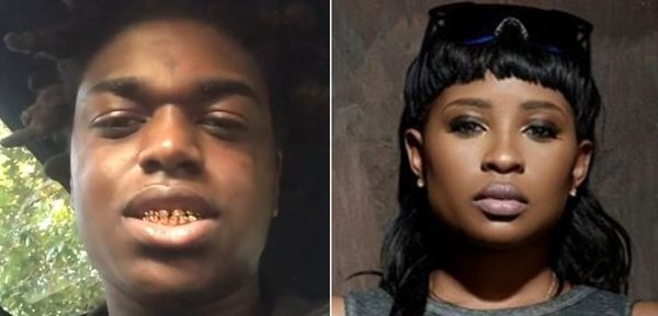 Dej Loaf Appreciates Family On 'All I Want For Christmas' With Kodak Black [LISTEN]