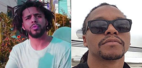 Lupe Fiasco Remixes J. Cole's 'Everybody Dies' And Seems Jealous