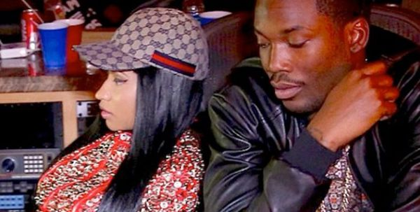 Meek Mill & Nicki Minaj Might Be Done For Real