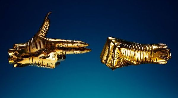 Run The Jewels Share The Details & Date Of Their Next Album