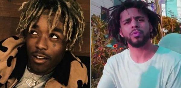 Lil Uzi Vert Seems To Address J. Cole's 'Everybody Dies' Diss