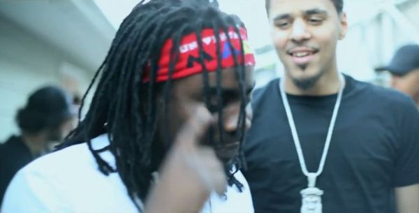 "Wale Addresses J. Cole Criticizing Him On ""False Prophets"""